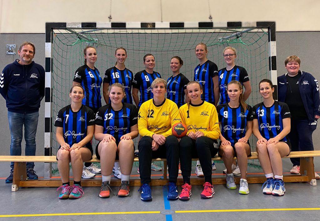 HSG Löhne-Obernbeck 1. Damen