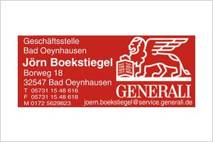 Generali Jörn Boekstiegel