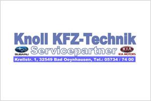 Knoll KfZ-Technik
