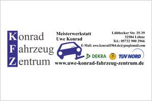 Konrad Fahrzeug Zentrum
